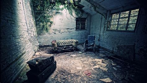 forgotten places mysterious abandoned places hd wallpapers widescreen
