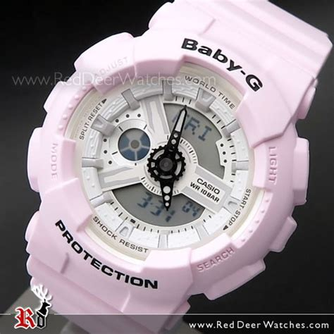Casio Baby G Ba 110 Ca 4a buy casio baby g pastel color analog digital sport ba 110be 4a ba110be buy watches