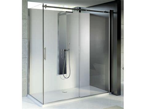cabine doccia ideal standard magnum box doccia con porte scorrevoli by ideal standard
