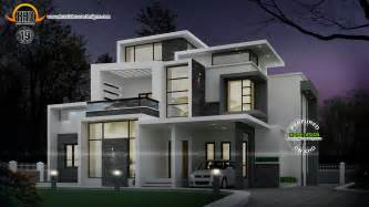 new home design trends 2015 kerala new house plans for march 2015 youtube
