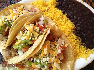 Black Kitchen Lights by La Bamba Adds A Caribbean Twist To Burritos And Tacos