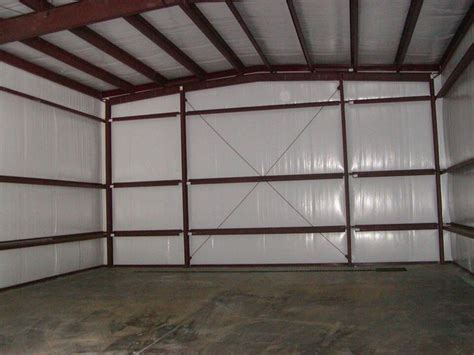 Shed Insulation Price by 25 Best Ideas About Metal Building Insulation On