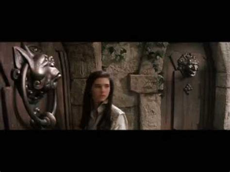 Labyrinth Door Riddle by Talking Door Knockers