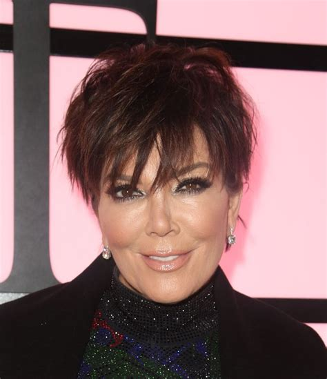 what is kris jenner hair color best 25 kris jenner hair ideas on pinterest kris jenner