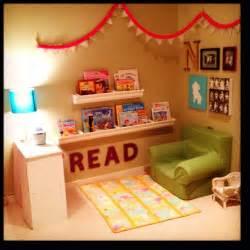 Reading Corner reading corner dr suess pinterest