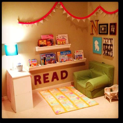 reading corner reading corner dr suess pinterest