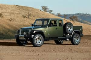 Jeep Msrp 2017 Jeep Gladiator Price Release Date Specs