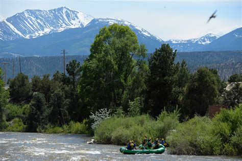 arkansas river nathrop colorado fly on the river s leads family to seek