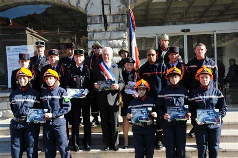 J M Le Calendrier Des Pompiers Daniel Spagnou Proche De Vous Au Quotidien 187 2011 187 Novembre