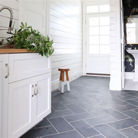 bathroom slate floor 1000 ideas about grey slate bathroom on slate