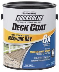 deck restoration coatings  menards