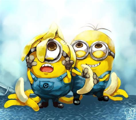 wallpaper banana potato 1000 images about minions on pinterest funny happy the