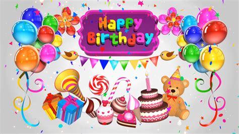 imagenes happy birthday son happy birthday by johan syah videohive