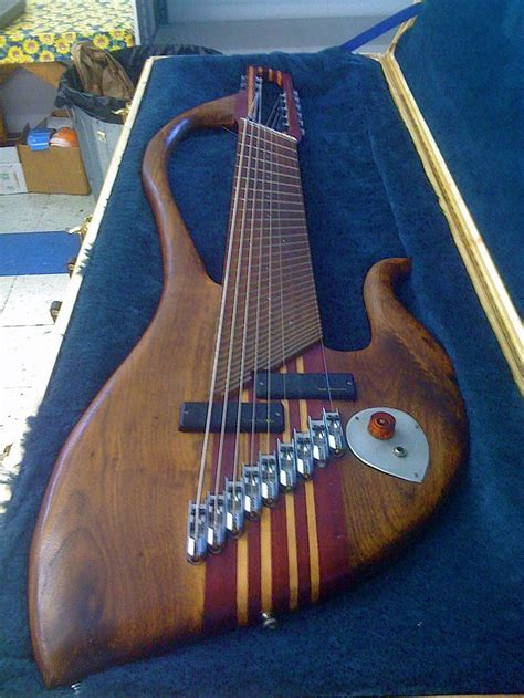 fanned fret bass guitar 85 best images about guitar bass on pinterest pegasus