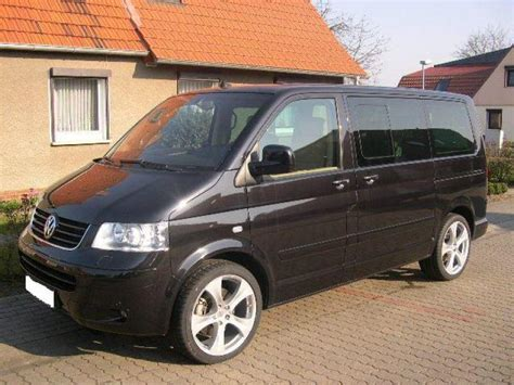 fotogalerie volkswagen multivan exterir moje auto cz