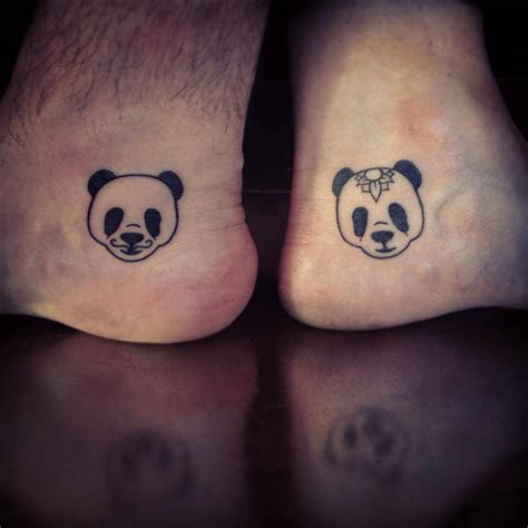 59 amazing panda bear tattoo ideas for girls