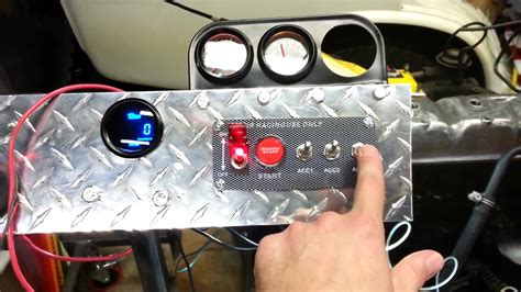 12v Switch Panel Wiring Diagram And Z3 Keyless Push Start Copy Jpg New With 12v Wiring Diagram How To Wire A 12v Ignition Switch Engine Start Push Button 3 Toggle Panel With Indicator Light