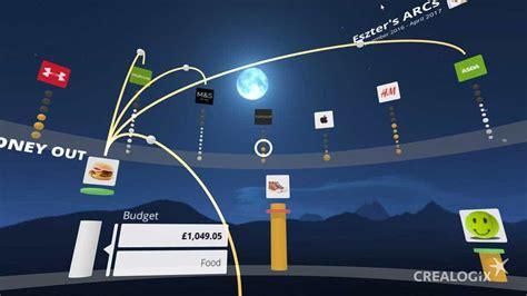 virtuale banking reality banking crealogix verbindet vr mit