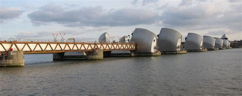 thames barrier facts thames barrier information centre londen recensies