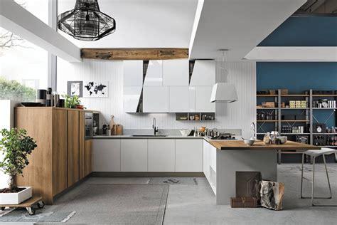 stosa cucina la cucina a u raccolta ergonomica funzionale cose di casa