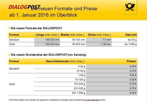 Dhl Brief Schweiz Porto Philaseiten De Bund Portoerh 246 Hungen Ab 2016 Preise Sollen 3 Jahre Stabil Bleiben