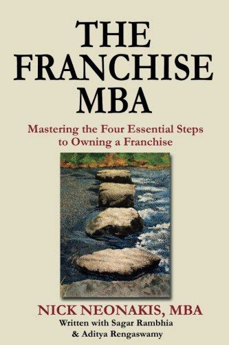 From Mba To Big 4 by Cheapest Copy Of The Franchise Mba Mastering The 4