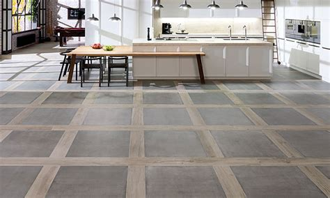 Western Kitchen Designs Tile Porcelanosa