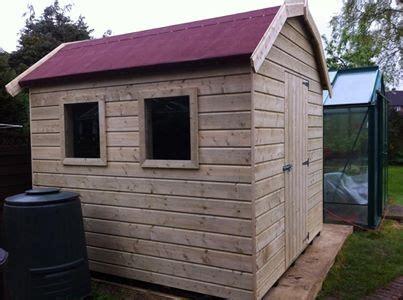 making   garden shed   good option sheds direct