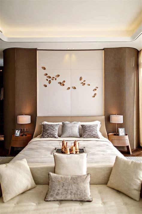 panelling  hot   homefashion trends master bedroom interior scandinavian bedroom