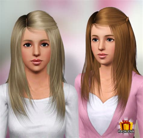sims 3 hair custom content sims 3 custom content download links inspiration