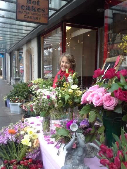 a valentine s day pop up flower shop at gus ruby valentine s day pop up shop on king 5 news tobey nelson