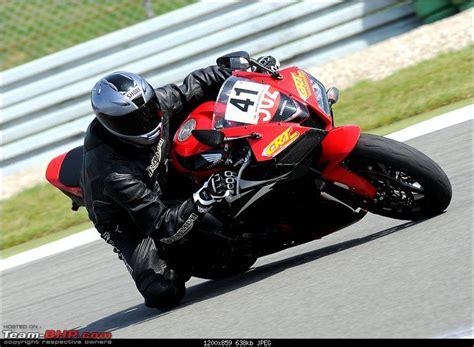 Bmw Motorrad Thane by California Superbike School Css In Chennai Team Bhp