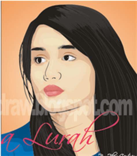 tutorial vektor wajah corel draw menggambar wajah dengan coreldraw stimlash tutorial