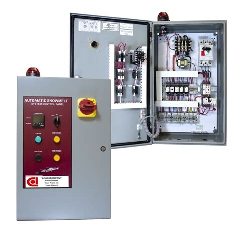 a layout method for control panel of thermal power plant heat exchanger control panel oem panels
