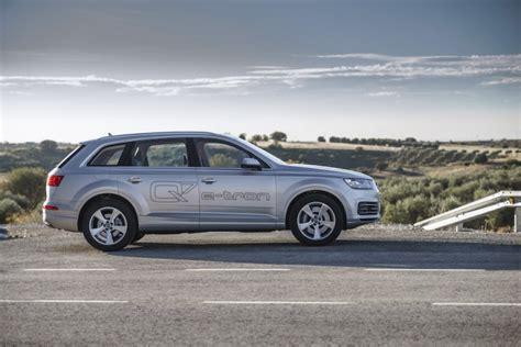 audi q7 in hybrid audi q7 e hybrid reviews complete car