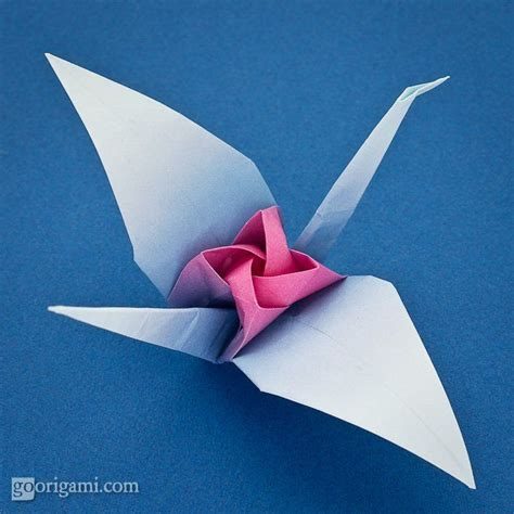 Tsuru Origami - 1000 ideas about origami tsuru on origami