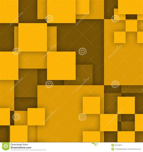 design house skyline yellow motif wallpaper yellow background abstract design stock image image