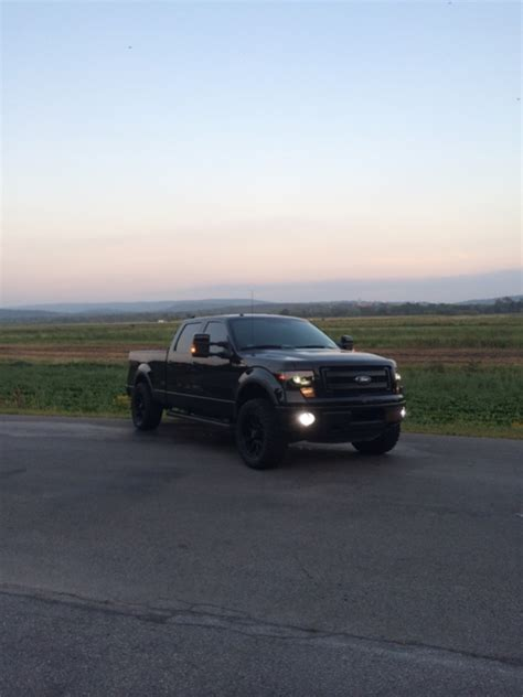Ford F150 5 0 Hp 2015 5 0l Is Top At 385 Hp Ford F150 Forum