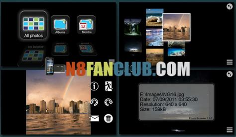 nokia n8 full version software free download photo browser v2 0 3d cooliris gallery s 3 anna