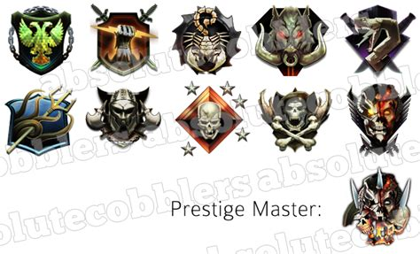 call of duty black ops 2 prestige updated call of duty black ops 2 prestige and league