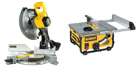 miter saw and table saw combo miter saw table saw combo ryobi miter table saw combo