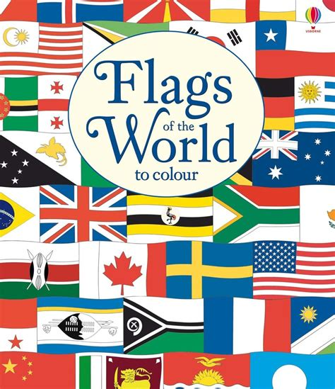 flags of the world to colour flags of the world to colour at usborne children s books