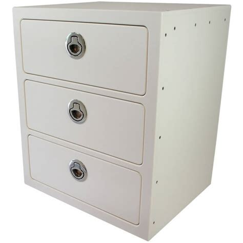 Three Drawer Storage Unit by Three Drawer Free Standing Storage Unit Boat Outfitters