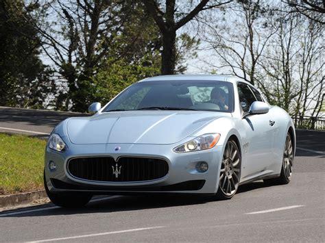 Maserati S by Maserati Granturismo S Specs 2008 2009 2010 2011