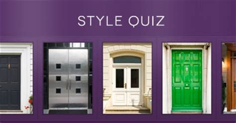 style quiz home decor take a decorating style quiz how about orange