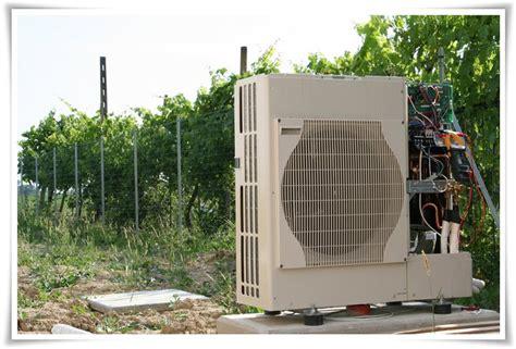 pompa di calore elettrica per riscaldamento a pavimento progettazzione e montaggio impianti a pompa di calore per