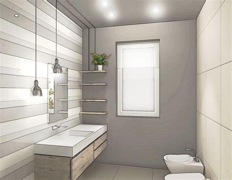 disegnare il bagno creare lavanderia in bagno design casa creativa e mobili