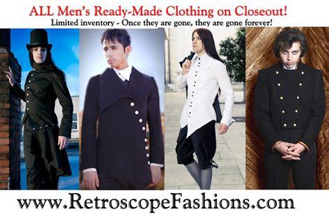 retroscope fashions brings you unique elegant gothic 19 best images about clothing websites on pinterest
