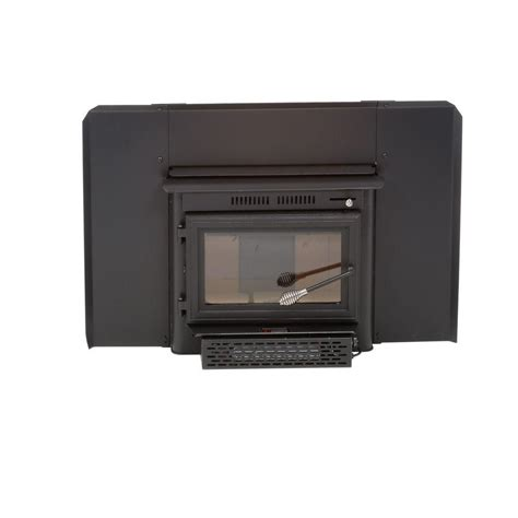 englander 27 5 in 1500 sq ft wood burning fireplace