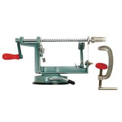 apple peeler and corer machine apple peeler corer and slicer